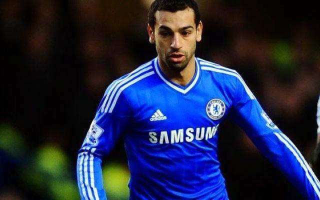 La Roma vicina all'acquisto di Salah dal Chelsea! #roma #salah #chelsea