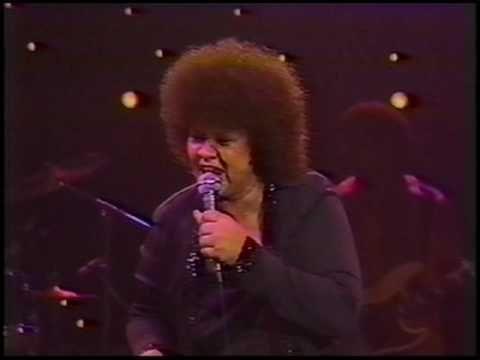 Etta James, Allen Toussaint & Dr. John Something's Got A Hold On Me (Live)