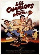 Les Charlots contre Dracula, premier film vu au cinéma.