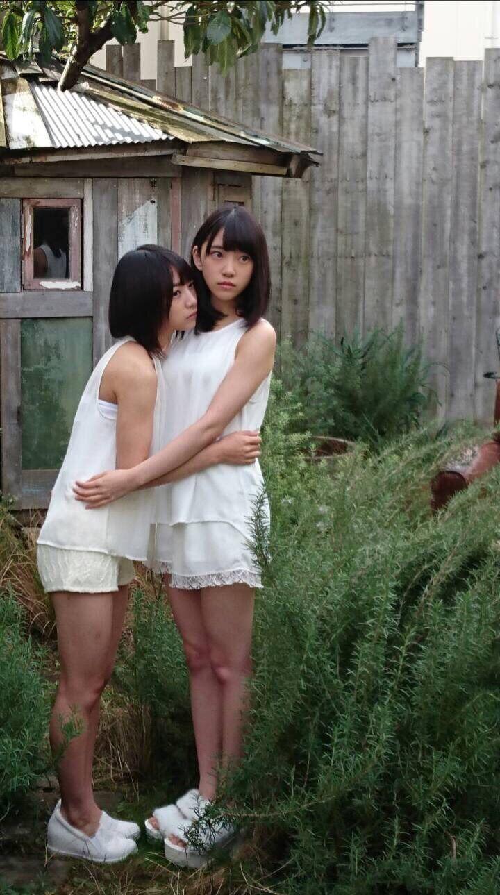 reckless330: 堀未央奈 北野日奈子