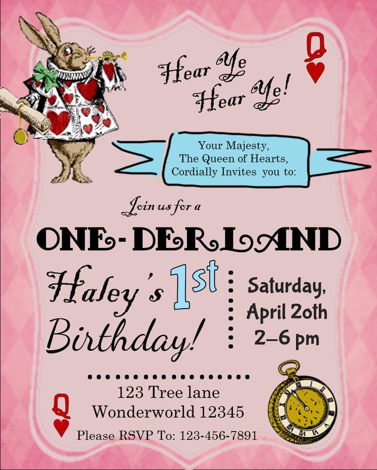 91 best slg invitations images on pinterest | birthday invitations, Birthday invitations
