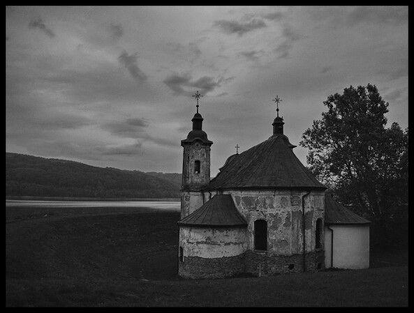 Church Slovakia