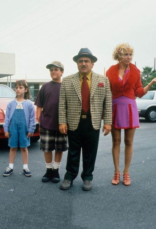 90s Nostalgia Flashback : Matilda!