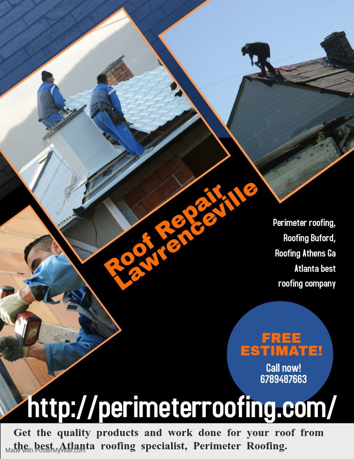 Perimeter Roofing Is The Roofing Repair Company In Marietta Ga Get The Proffessional Quality Roofing Roofing Roofing Companies Roofing Specialists