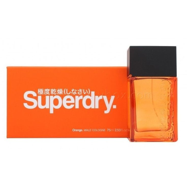 HOT ARRIVAL: Superdry Orange C... http://www.kamsbeautybox.com/products/superdry-orange-cologne-75ml-spray?utm_campaign=social_autopilot&utm_source=pin&utm_medium=pin
