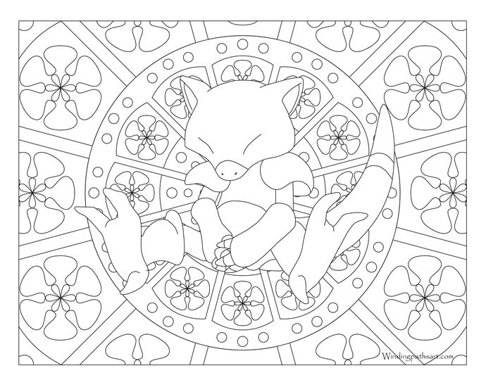 416 best Coloring pages images