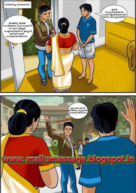 Velamma Malayalam Kambi Cartoon Pdf