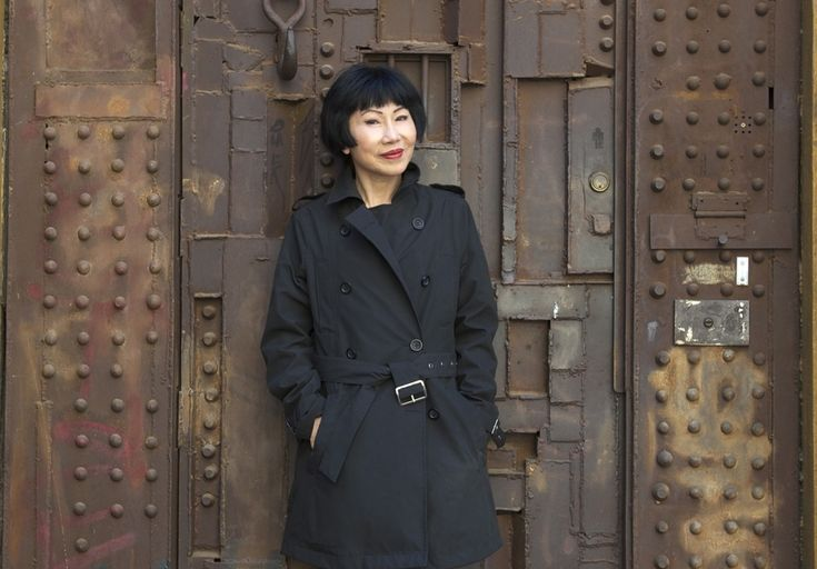 Amy Tan: Lyme Disease: How A Speck Changed My Life Forever — Humanthology