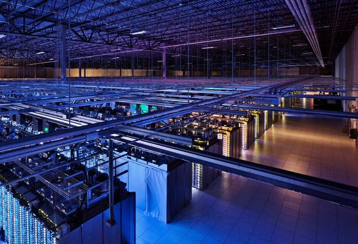 Google Wants New Types Of Hard Disk Drives