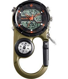 Whitetail Extreme Clip Watch at Legendary Whitetails