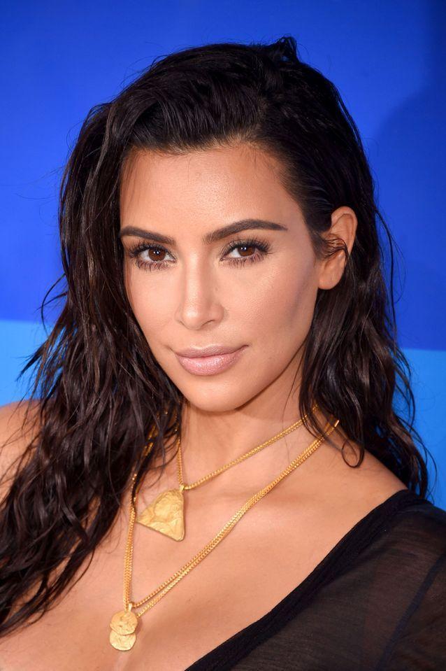 Comment Avoir Les Sourcils De Kim Kardashian