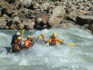 Tamur River - www.whitewaternepal.com