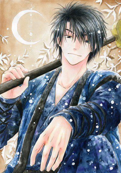 「暁のヨナ」BD&DVD2巻、草凪みずほが描き下ろしたハクのイラスト公開(画像 1/2) - コミックナタリー