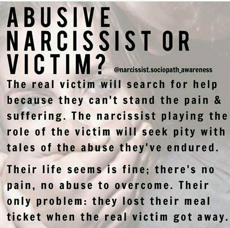 Hookup If What Do A Narcissist Are To You