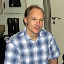 Sir Tim Berners-Lee (born 8 June 1955), also known as TimBL, is an English computer scientist, best known as the inventor of the World Wide Web. He made a proposal for an information management system in March 1989, and he implemented the first successful communication between a Hypertext Transfer Protocol (HTTP) client and server via the Internet sometime around mid-November of that same year.