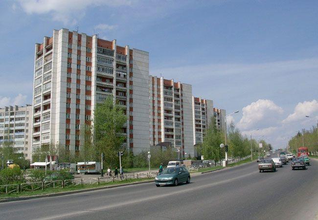 Купить квартиру в Сарове