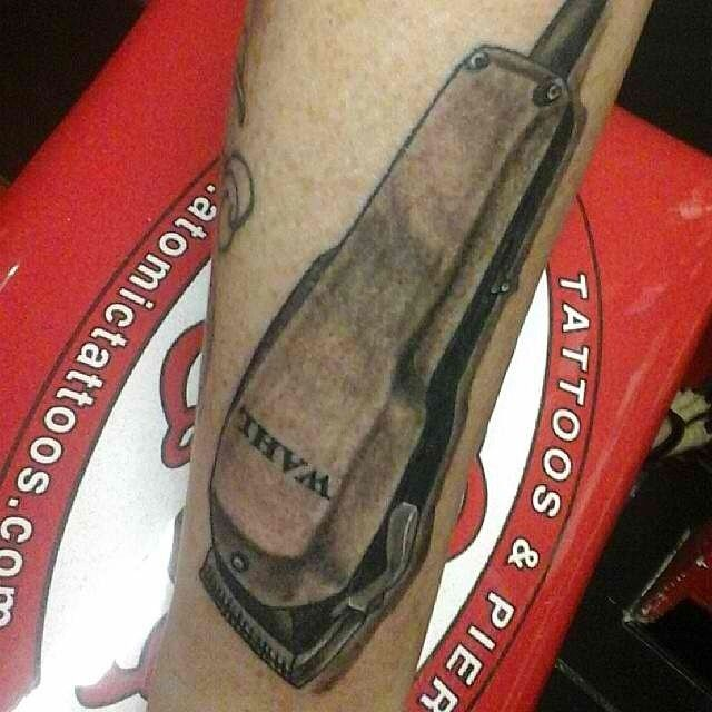 1000 images about wahl tattoo 39 s on pinterest crafts for Wahl tattoo clippers
