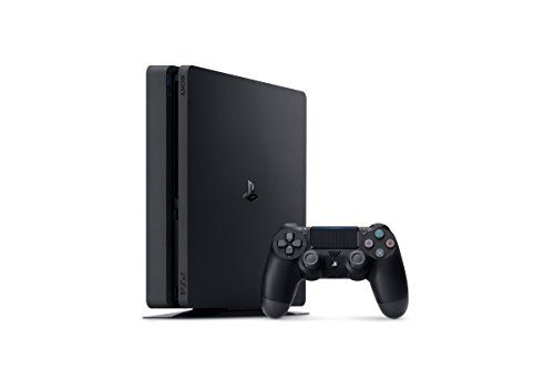 Sony PlayStation 4 Slim 500GB  PS4 Console * For more information, visit image link.Note:It is affiliate link to Amazon.