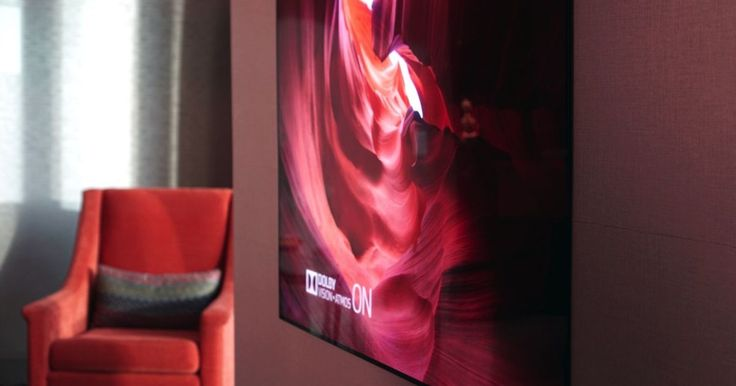 Comcast cable service goes box-free on LG TVs in early 2018