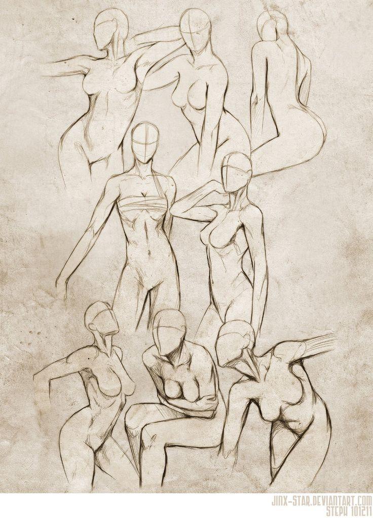 Resultados de la Búsqueda de imágenes de Google de http://th06.deviantart.net/fs70/PRE/i/2011/344/0/a/_female_body_study_ii__by_jinx_star-d4iorx6.jpg