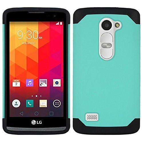 LG Power Case, LG Leon LTE Case, SOGA® Hybrid Astro Armor ...