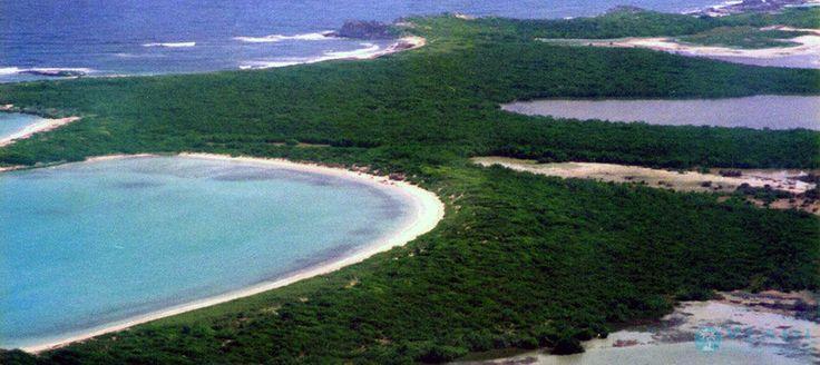 Little Ragged Island, Caribbean, Bahamas