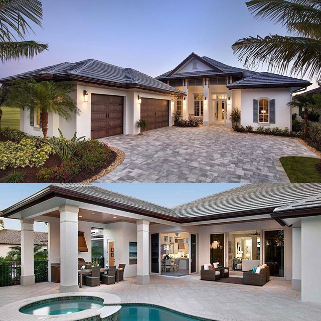 Home Design Ideas Floor Plans: Florida House Plans, House Plans, House