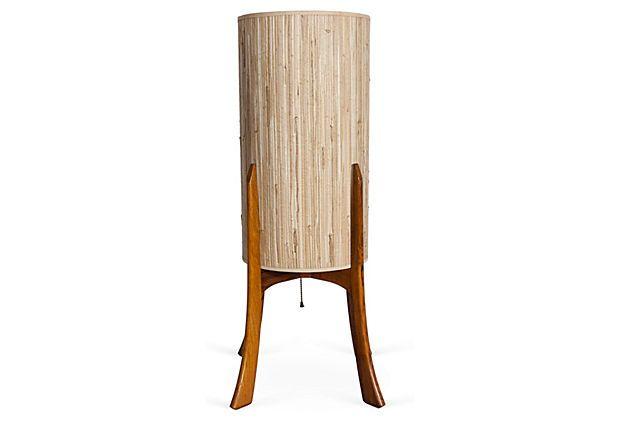 Scandinavian Table Lamp on OneKingsLane.com