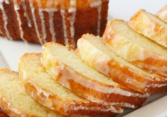 Lovely lovely lemon cakes.   10 of the best lemon cake recipes on The Answer Is Cake.