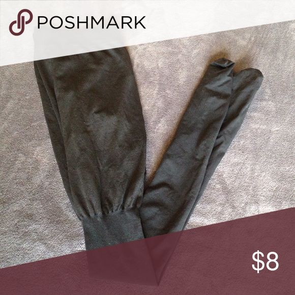Maternity stockings Maternity stockings/panty hose. Worn once for a couple of hours. Size small. Consider bundling. Any questions pls ask, I want you to be happy with your purchase. Motherhood Maternity Accessories Hosiery & Socks