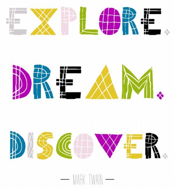Found on Hellobee.com! 1 explore dream discover