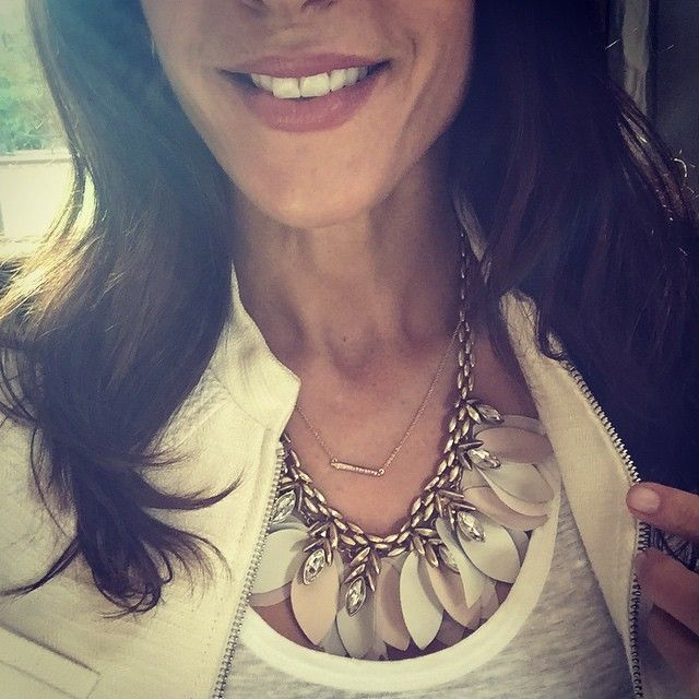 Jessica Herrin offers a sneak peek into the Stella and Dot 2015 Spring Collection. From www.stelladot.com/johannahelliott