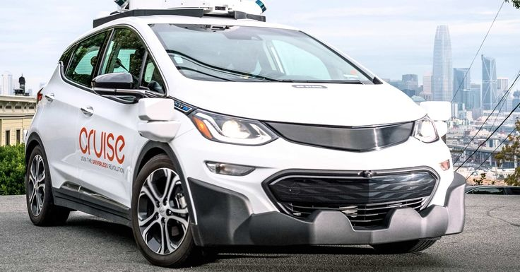 GM and Cruise are testing cars in a chaotic city, and the tech still has a ways to go.