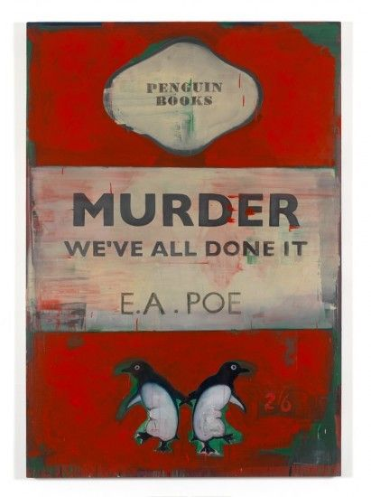 Penguin Classic Book Cover Posters : Best penguin books by harland miller images on