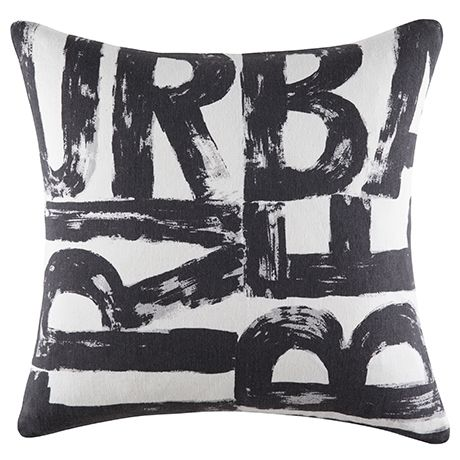 Urban Tribe Cushion 50x50cm