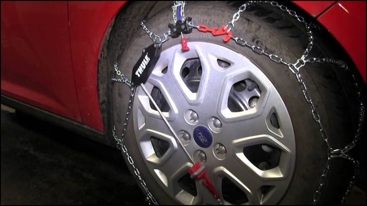 Tires for 2012 ford Focus