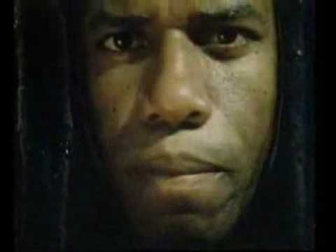 "EDDY GRANT / ELECTRIC AVENUE (1983) -- Check out the ""I ♥♥♥ the 80s!!"" YouTube Playlist --> http://www.youtube.com/playlist?list=PLBADA73C441065BD6 #1980s #80s"