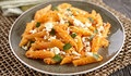 Red Pepper & Almond Pesto Penne - In the Kitchen with Stefano Faita - Weekdays at 3:30 PM / 4:00 PM NL