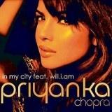 Enfin le clip de In My City de Priyanka Chopra en featuring avec WIll Iam