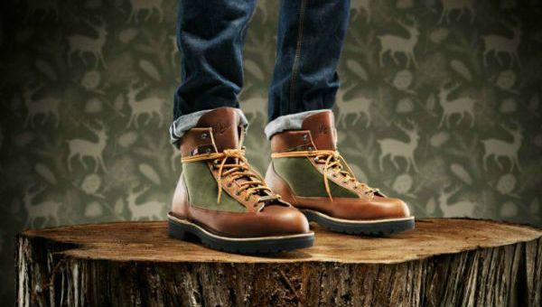 Danner Light Timber ダナーブーツ、靴 ブーツ、メンズファッションスタイル