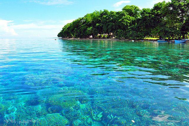 Bunaken National Marine Park, Manado, North Sulawesi, Indonesia ♥