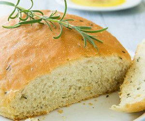 Low-Carb Holiday Bread With Orange And Anise Seed - Diet