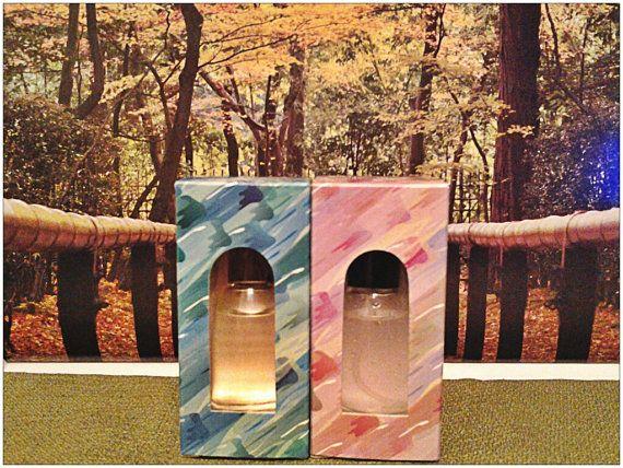 Trio Gift Set: One 15ml Handmade Body balm One by JamisonNaturals