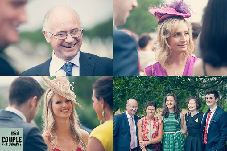 Details of guests having fun. Wedding photography at The Brooklodge Hotel by Couple Photography.