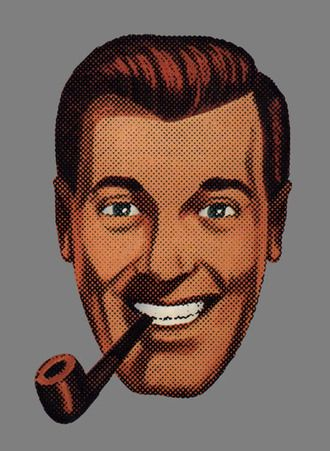 Bob Dobs- Church of the Subgenius