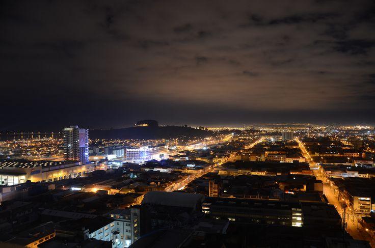 Concepción. Foto de Gerson Guzmán.