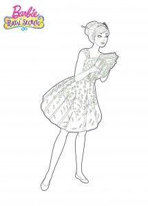 Colorir-Barbie-Portal-secreto-desenhos