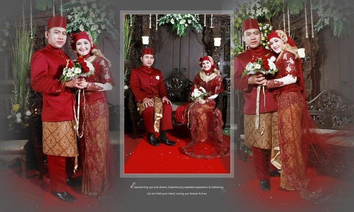 VilaHavid's Wedding, Kertosono-Indonesia