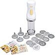 $20 (in store only) Wilton Cookie Master Plus Cordless Cookie Press