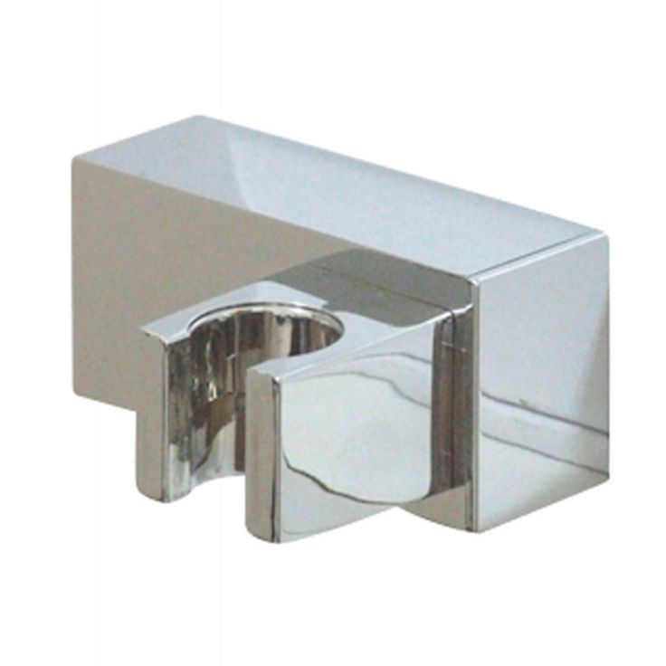 Kingston Brass KX861M1 Claremont Shower Bracket, Polished Chrome - Price: $24.95 & FREE Shipping over $99     #kingstonbrass